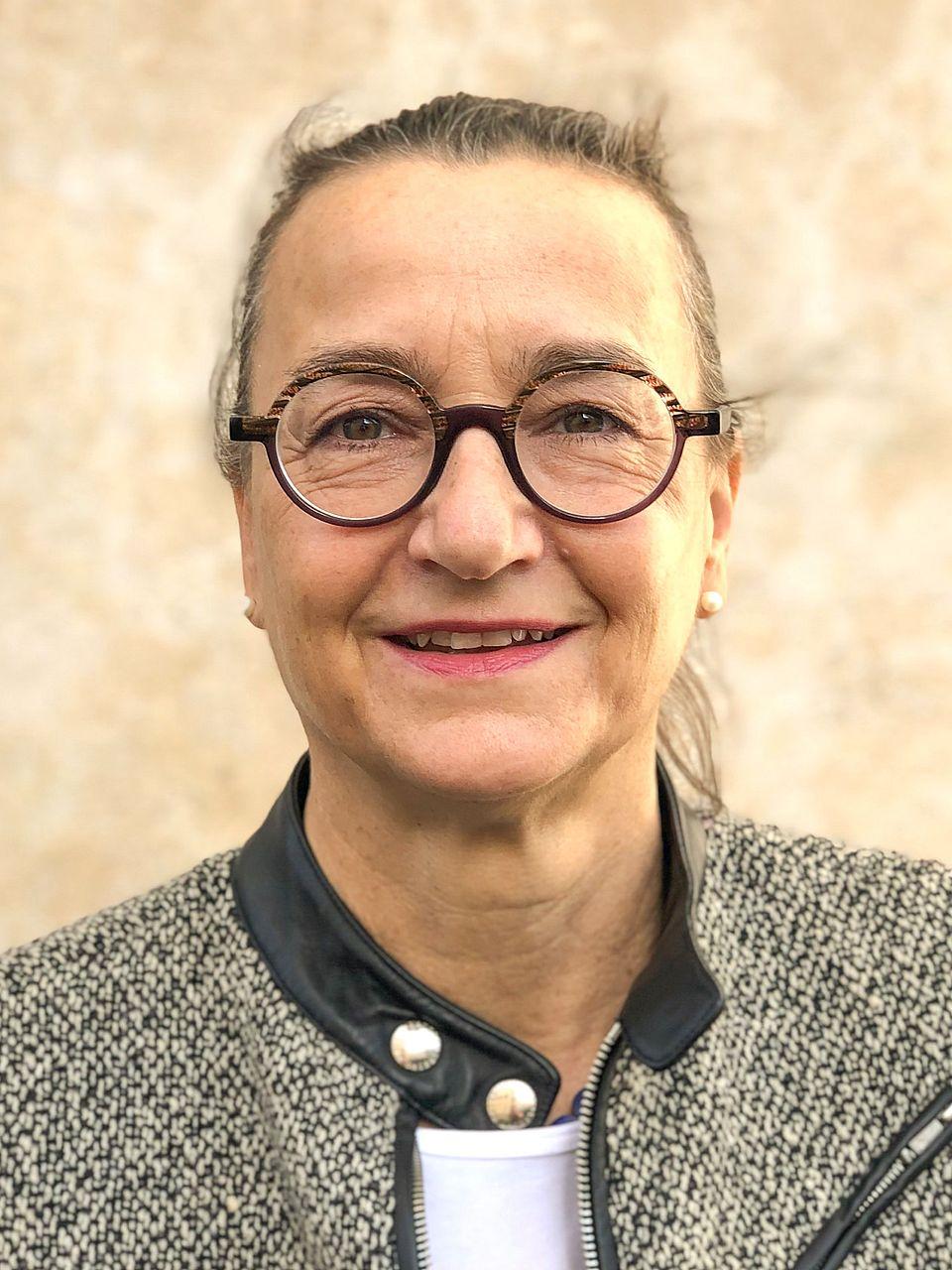 Sylvia Martinez Uni Basel Swiss Plant Science Web